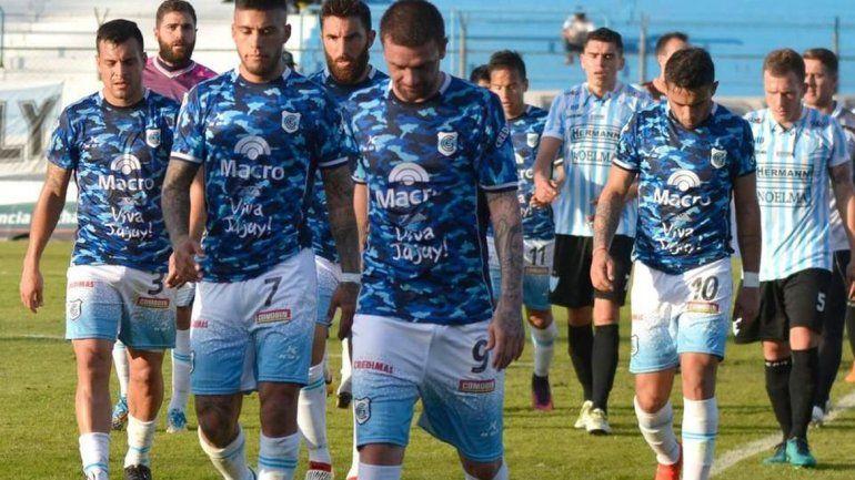 Del ganador de Gimnasia de Jujuy y Almagro saldrá el próximo rival.