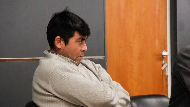 El acusado por el asesinato es Roberto Chucky Pacheco.