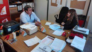 Rivero y Villarroel Sánchez coinciden en mejorar el sistema electoral.