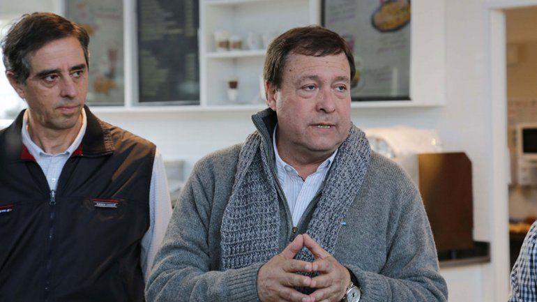 Weretilneck: Quieren instalar  que hay peleas