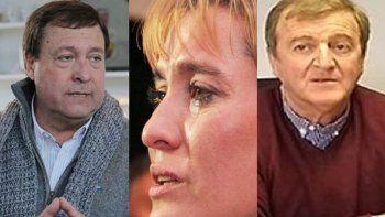 asi fueron los saludos de politicos rionegrinos por el dia del padre