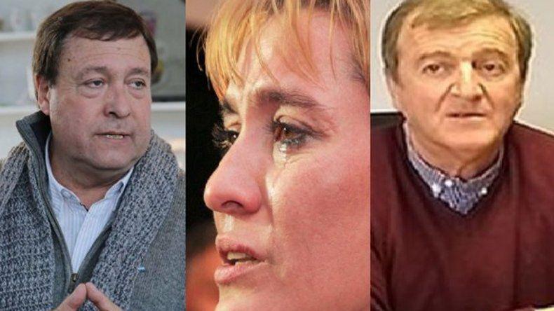 Así fueron los saludos de los políticos rionegrinos por el Día del Padre