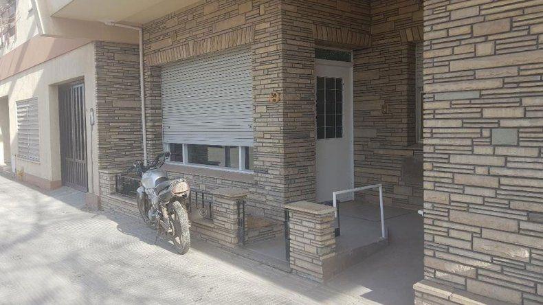 Las nuevas oficinas del Cejume funcionan en calle Mengelle 34.