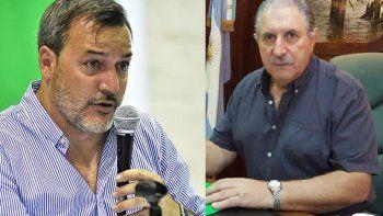 Se desató la guerra entre líderes de los gremios ATE y UPCN