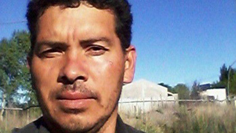 Búsqueda desesperada de un hombre desaparecido en Cinco Saltos