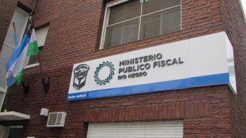 La joven hizo la denuncia en Neuquén y la amplió en la Fiscalía rionegrina.