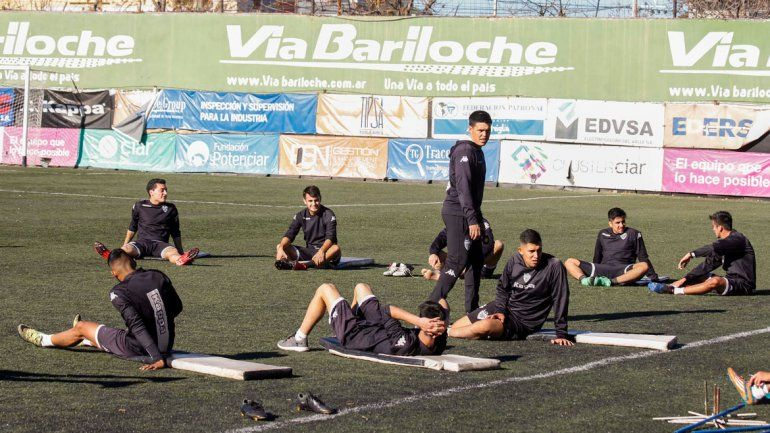 La Visera permanece cerrada. La primera división inició de manera formal sus vacaciones de invierno.
