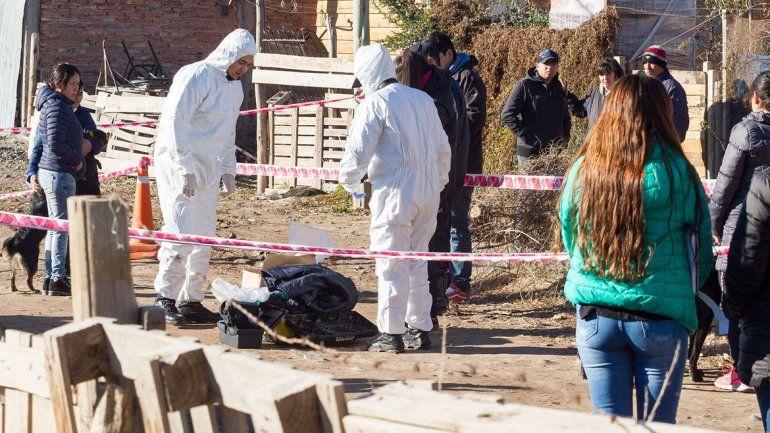 Creen que se trató de un disparo accidental lo que mató al hombre en la 10 de Febrero