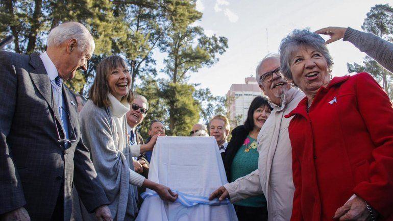 Para festejar sus 60 años, Educación aportó $ 200.000 al colegio Belgrano
