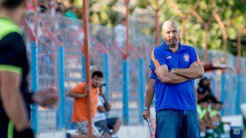 Trotta en Independiente y Laspada en el Deportivo Roca son de las pocas certezas que quedaron en junio.