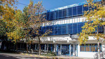Una ex alumna del Fátima denunció malos tratos del profesor.