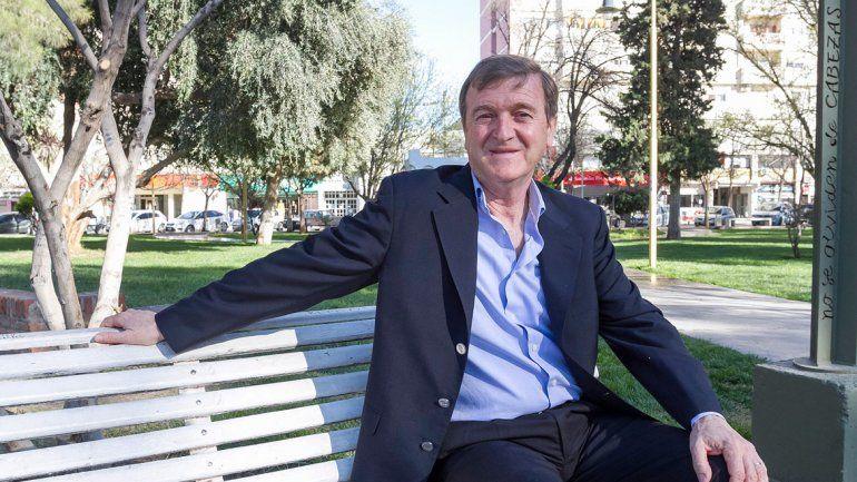 La UCR criticó la gestión de Tortoriello y sus amigos