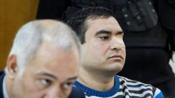 Carrasco recibió la máxima pena por el hecho ocurrido en Oro.