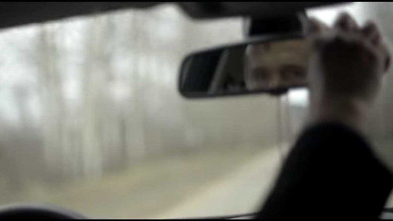 Los dramáticos audios de la adolescente que fue acosada sexualmente por un taxista