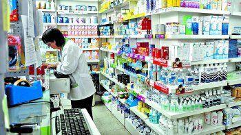 las farmacias se suman al paro nacional y no abriran sus puertas