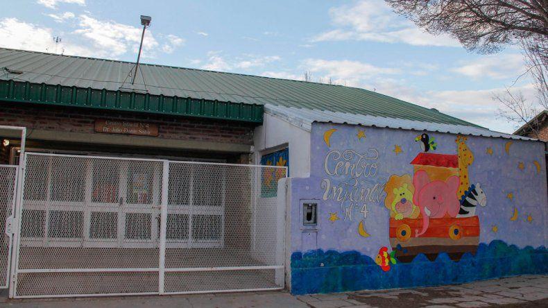 El gremio Sitramuci denunció que los amenazaron para que no se presenten en el centro infantil de las 1200.