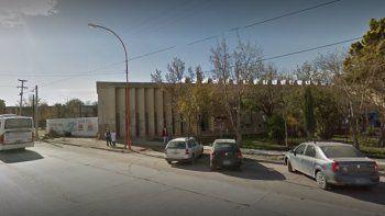 vandalos volvieron a atacar la escuela 248 y hay bronca