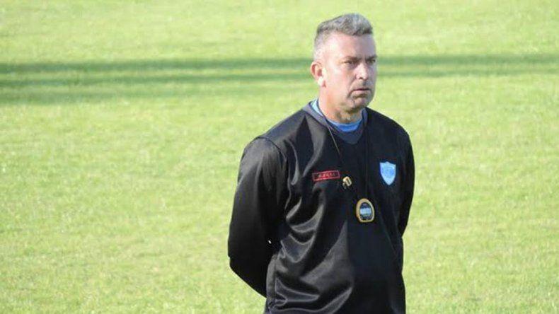 Zwenger había estado cerca de venir a Cipo en el 2014. Firmará el próximo mes por toda la temporada 2018/2019.