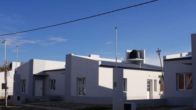 El Gobierno hará viviendas con un plan basado en los créditos UVI.