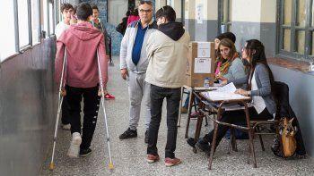 Hasta ahora, los votantes deben desplazarse una gran distancia para votar. El voto circuital o parroquial les permitiría sufragar cerca de su casa.