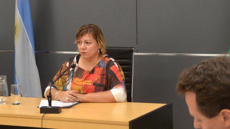 La jueza Martín había decidido no formularle cargos a París.
