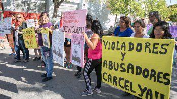 Varias personas siguieron de cerca el proceso contra el Chacal.