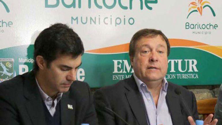 Río Negro y Salta quieren tener una conexión turística