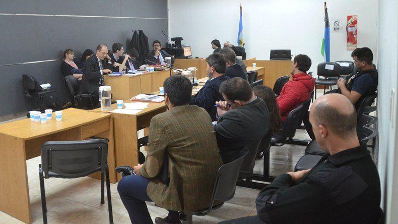 Forno defendió a su abogado y criticó a fiscales cipoleños
