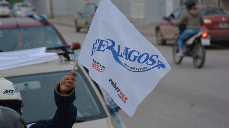 Interlagos resiste: trabajadores y vecinos realizaron un bocinazo solidario