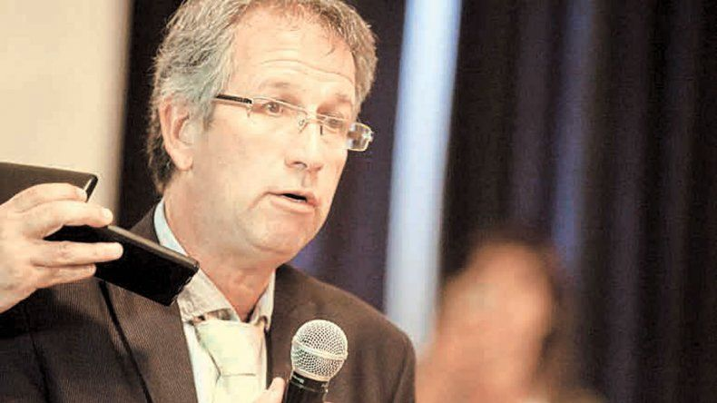 El procurador Crespo rechazó el planteo del Municipio de Sierra Grande.