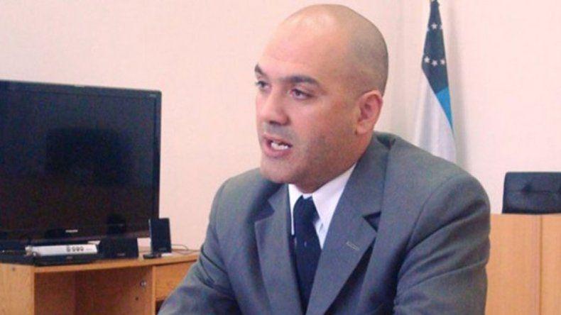 El fiscal Márquez Gauna pretende que los acusados estén en la cárcel.