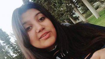 Búsqueda desesperada de una adolescente de 14 años