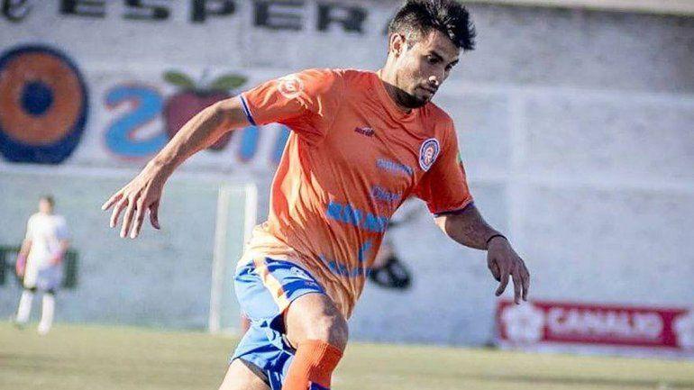 Un ex Deportivo Roca, la nueva incorporación del Albinegro