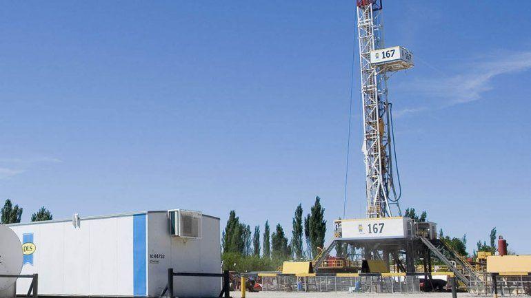 El fracking ganó la batalla judicial en Fernández Oro