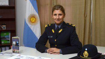 Adriana Fabi: Las mujeres podemos ocupar cargos de poder