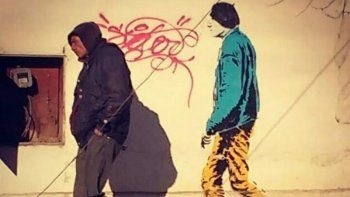 La pérdida del año: la ciudad llora al Chipi