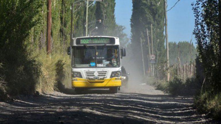 El transporte en Las Perlas sigue estando en deuda con la gente.