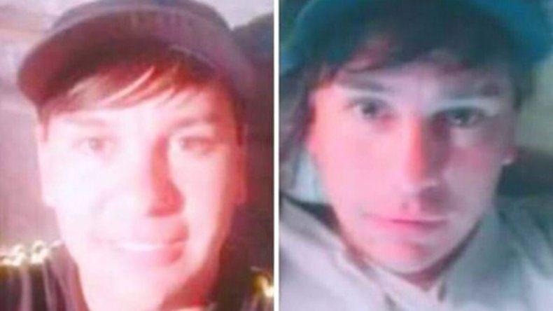 Jorge Ariel Bascur desapareció hace una semana de su casa.