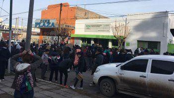 estudiantes consumieron gaseosa con viagra y se intoxicaron
