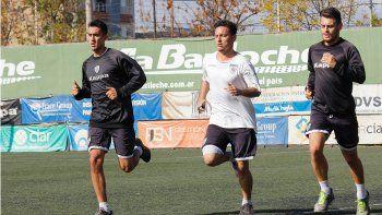 Ávila, uno de los jugadores del club que convivieron con Alasia.