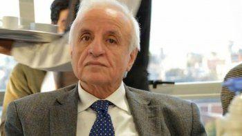 Jorge Ocampos destacó la gestión municipal como muy positiva.