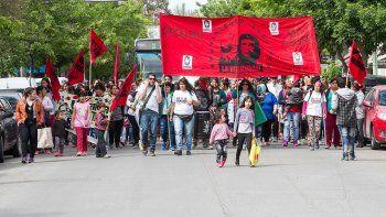 Las protestas se intensificarán en el país por la inflación y los despidos.
