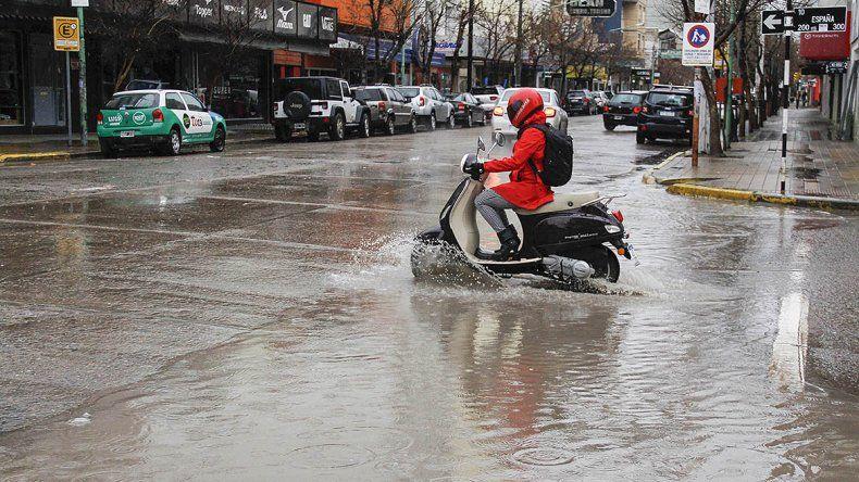 ¿Se viene la lluvia?: así estará el tiempo en el Alto Valle