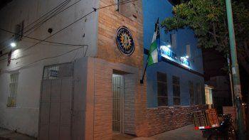 En la Comisaría Cuarta fue denunciado el violento ataque.