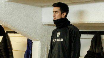 Ávila dijo presente en el primer día de los juveniles en La Visera.