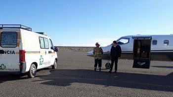 una cipolena dono sus organos y salvo cinco vidas: fue la 12ª ablacion en la provincia