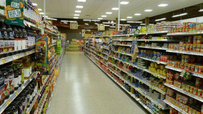 Buscan que los súper vendan más productos rionegrinos