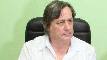 Johnston quiere que la Provincia le permita concesionar un yacimiento.
