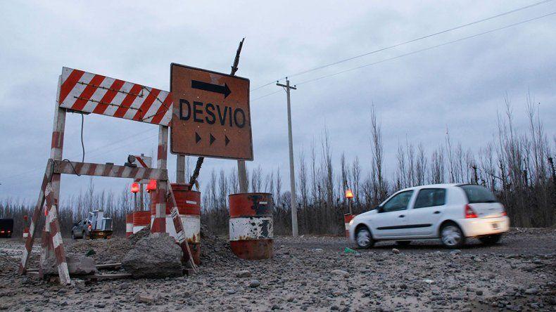 Las empresas acusadas de pagar coimas millonarias tienen obras en Río Negro