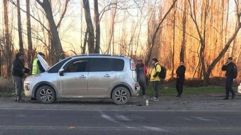 Detuvieron a la banda que inhibía alarmas de vehículos para robar